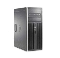 HP Elite 8300 i5 CMT